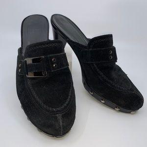 Stuart Weitzman Shoes - Stuart Weitzmnn suede